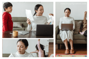 Time-Saving Tips for Parents Who Work from Home